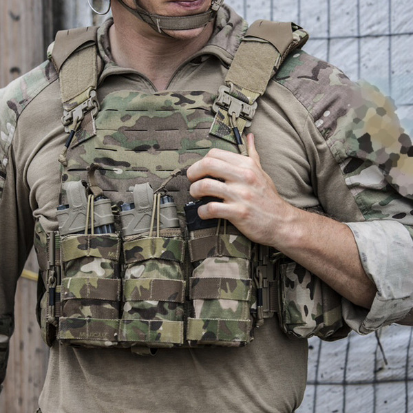 020mag Com Airsoft Magazine La Protection Des Plate Carriers